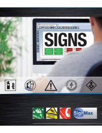 Software SignMax v9.1
